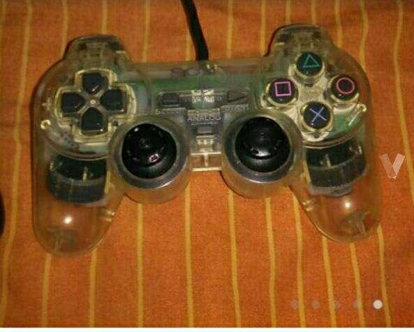 Imagen PlayStation Slim 2