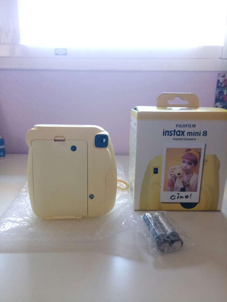 Imagen producto Fujifilm instax mini 8.  instant camera 2