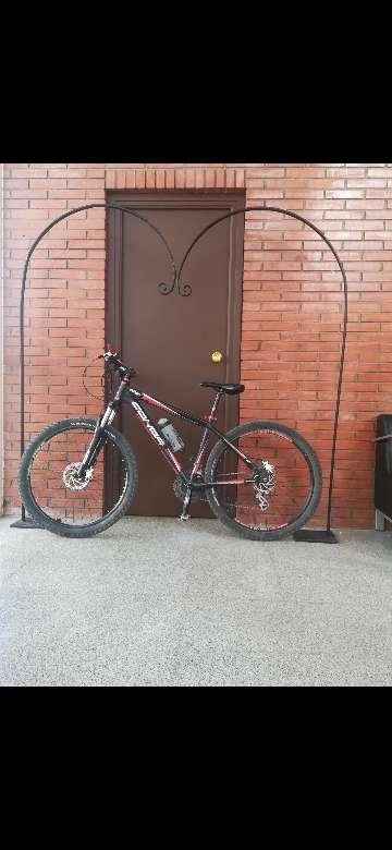 Imagen bicicleta conor 6700