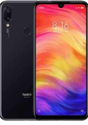 Imagen vendo Xiaomi note 7 nuevo