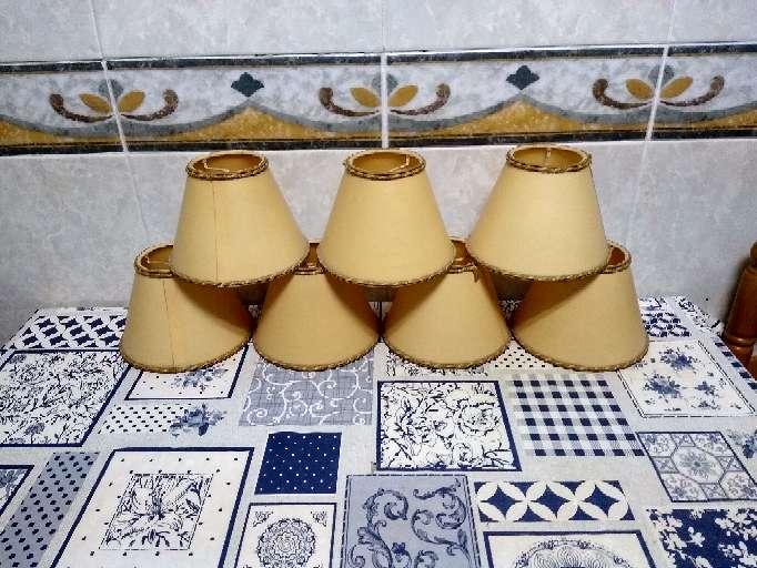 Imagen 7 Tulipas para Lámparas Decoración Bricolaje