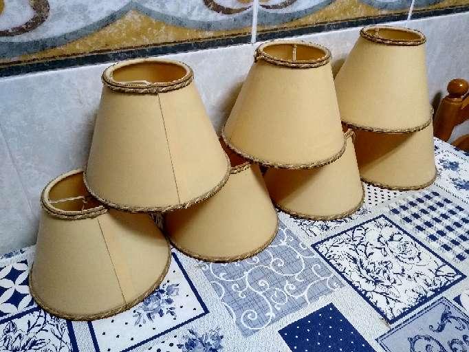 Imagen producto 7 Tulipas para Lámparas Decoración Bricolaje 4