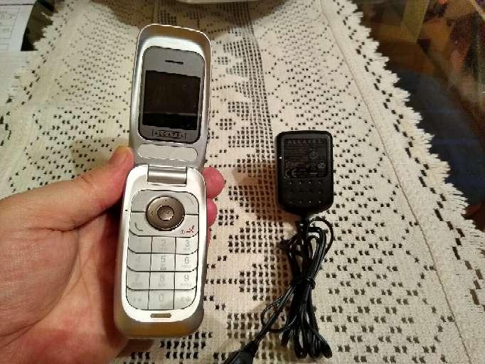 Imagen Móvil para llamadas y mensajes