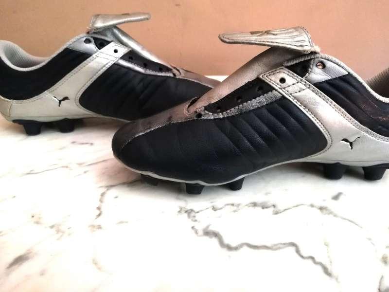 Imagen producto Zapatillas PUMA Número 37 3