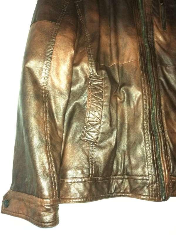Imagen producto Cazadora Koyote Jeans Autentic Vintage 3
