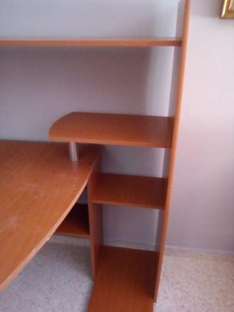 Imagen producto Mesa de escritorio  4