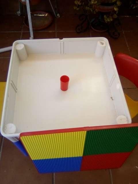 Imagen producto Mesa y sillas infantiles  3