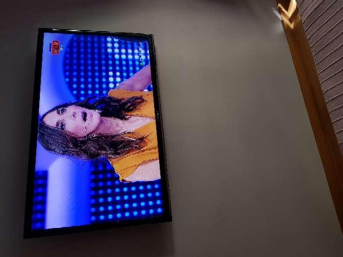 Imagen Televisión Samsung 55 pulgadas 3D