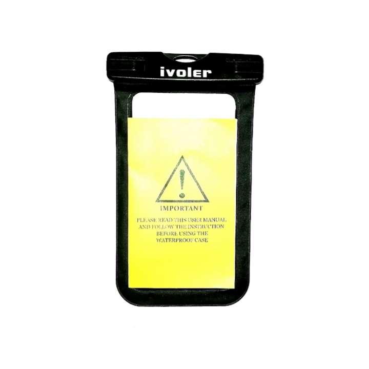 Imagen producto Funda Resistente Al Agua Para Smartphone 1