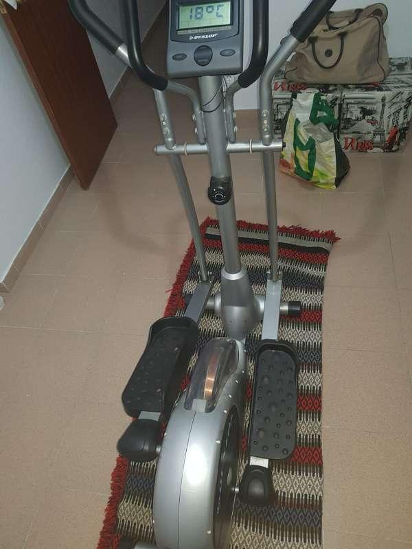Imagen producto Bicicleta elíptica  2