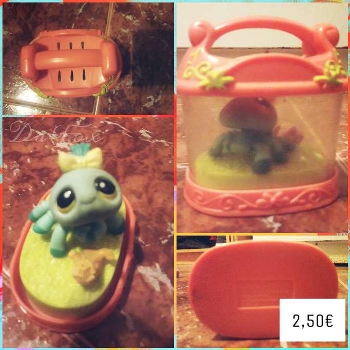 Imagen producto Littlest Pet Shop 2