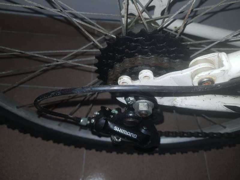 Imagen producto Bicicleta montaña  4
