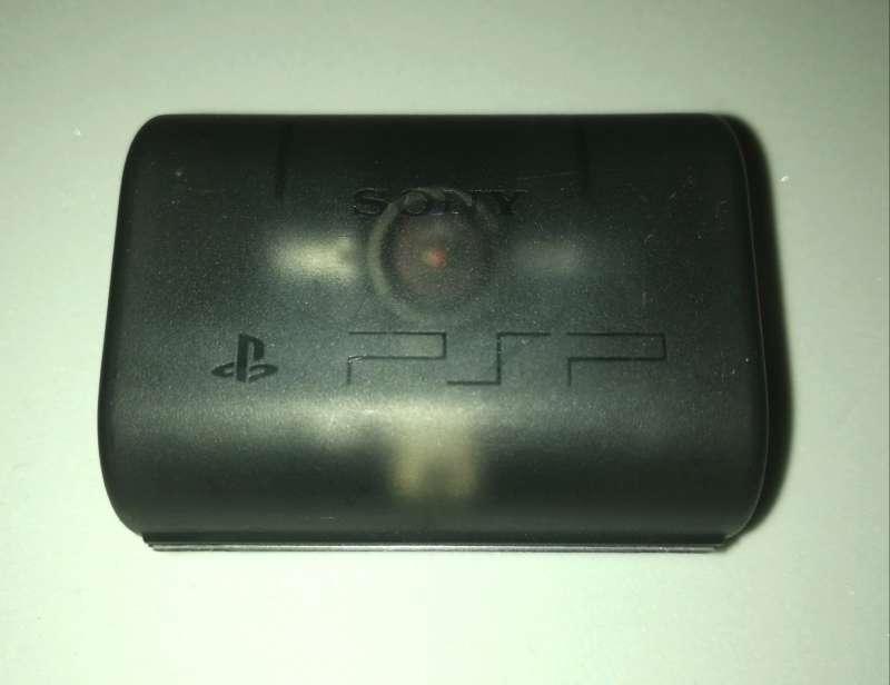 Imagen producto Cámara Sony Para PSP 3
