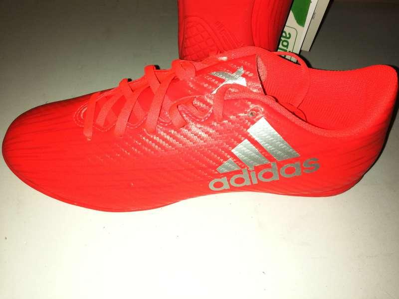 Imagen producto Zapatillas ADIDAS X 16.4 Nuevas Número 42 2