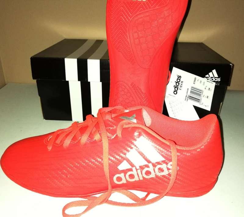 Imagen producto Zapatillas ADIDAS X 16.4 Nuevas Número 42 3