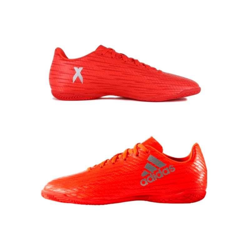 Imagen producto Zapatillas ADIDAS X 16.4 Nuevas Número 42 1