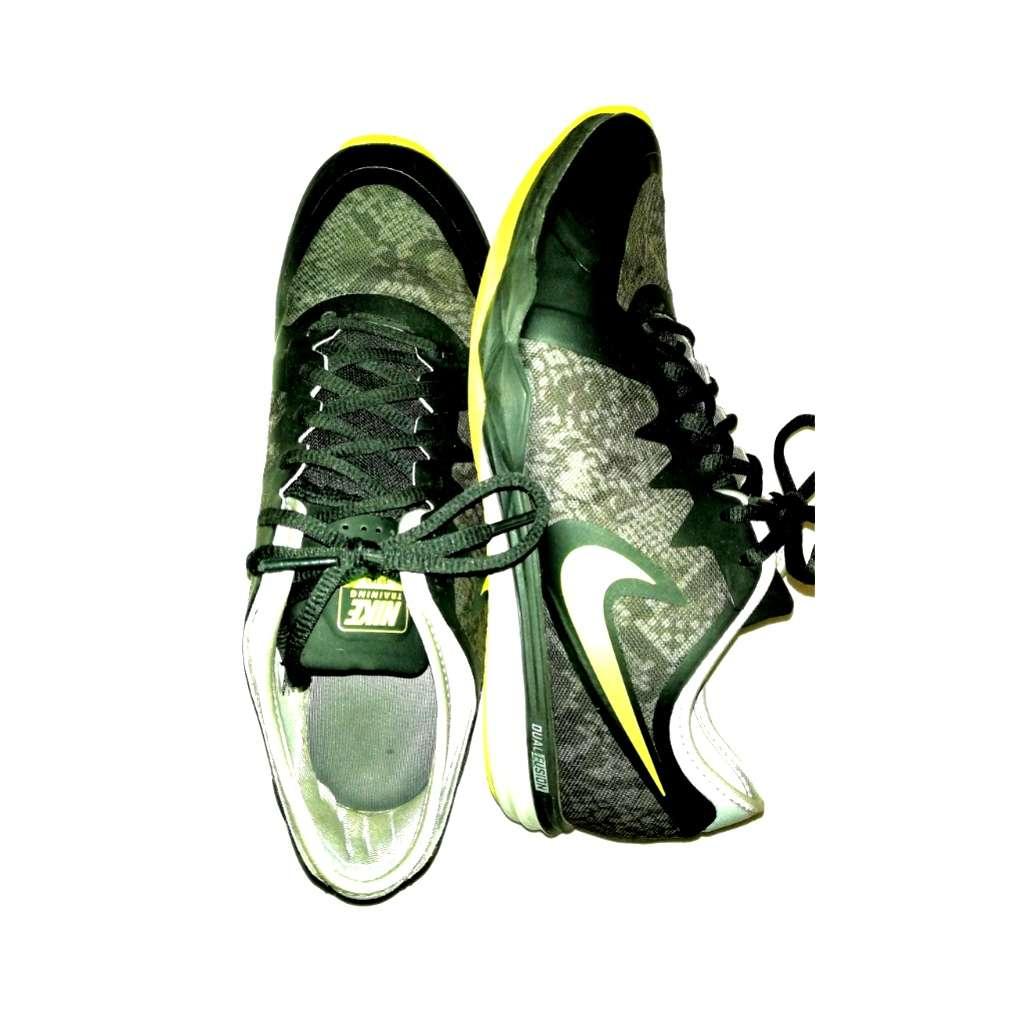Imagen Zapatillas NIKE Dual Fusion De Deporte Número 42