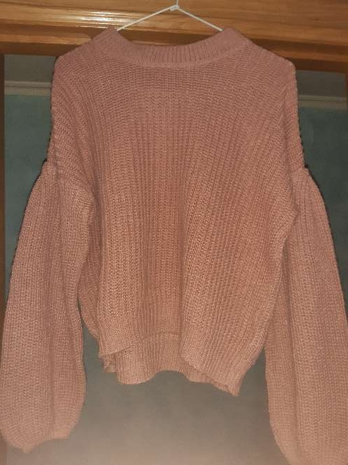Imagen producto Jersey de lana  2