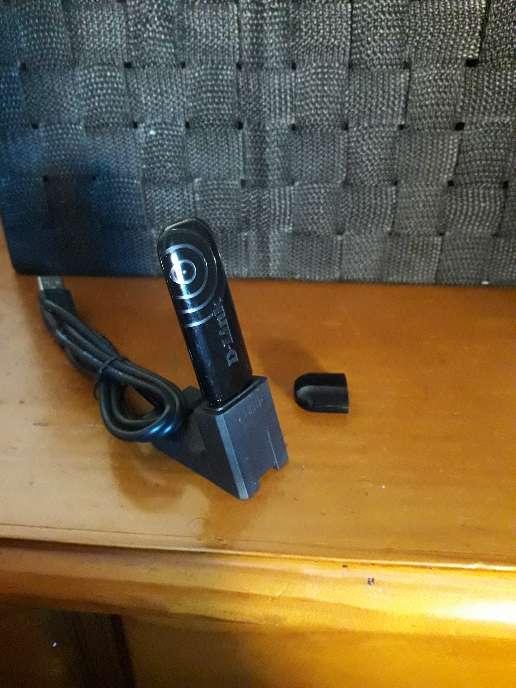 Imagen Adaptador wifi D-link dwa140 [Modo monitor inyección en Wifislax]