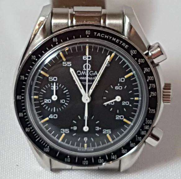 Imagen Omega Speedmaster Reduced Bracelet Omega Original