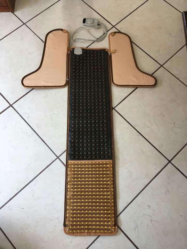 Imagen producto Calentador térmico sangki tipo bota 3