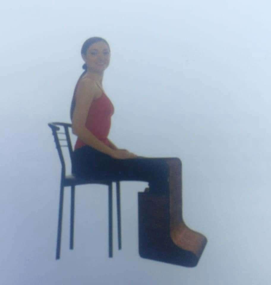 Imagen producto Calentador térmico sangki tipo bota 2