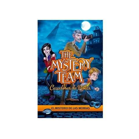 Imagen The Mystery Team, Cazadores De Pistas PSP