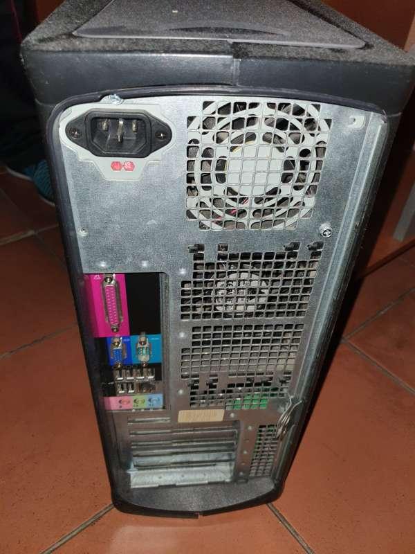 Imagen producto Torre De Ordenador PC. OptiPlex GX280 4