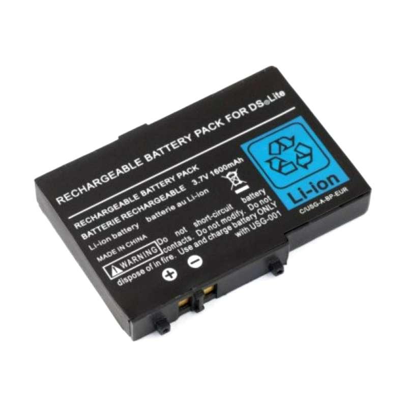 Imagen Nintendo DS Lite, Batería De Repuesto Nueva