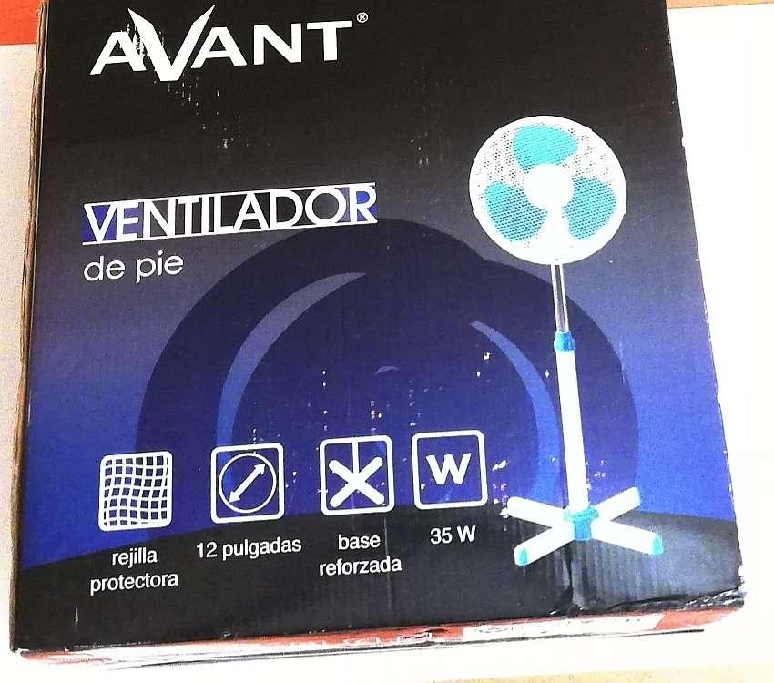Imagen producto Ventilador De Pie Avant 12