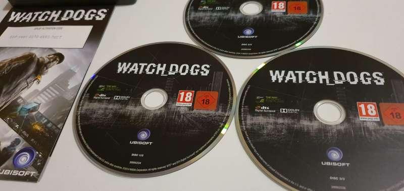 Imagen producto Watch Dogs, El Videojuego, PC [Ordenador] 3