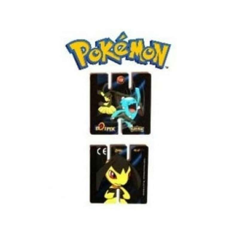 Imagen Indala Pokémon Lanzador Mega Raro Chipicao 2007
