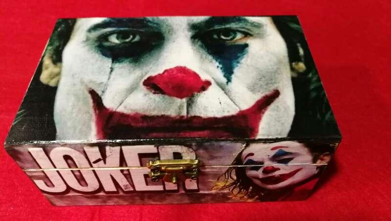 Imagen Joker Box nueva