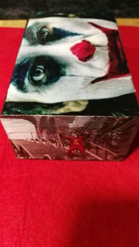 Imagen producto Joker Box nueva 2