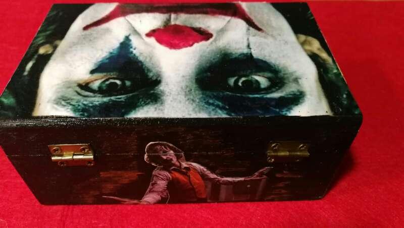 Imagen producto Joker Box nueva 3