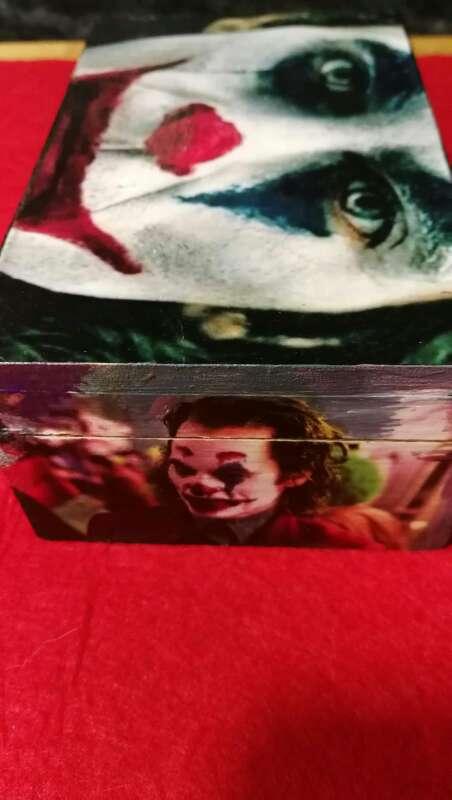 Imagen producto Joker Box nueva 4