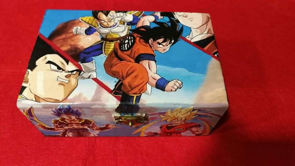 Imagen Dragon Ball Box