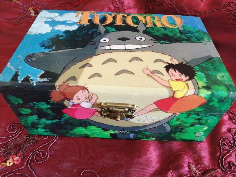 Imagen Totoro Box nueva