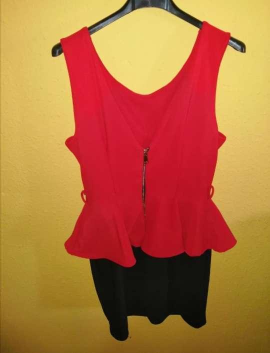 Imagen producto Vestido corto 2