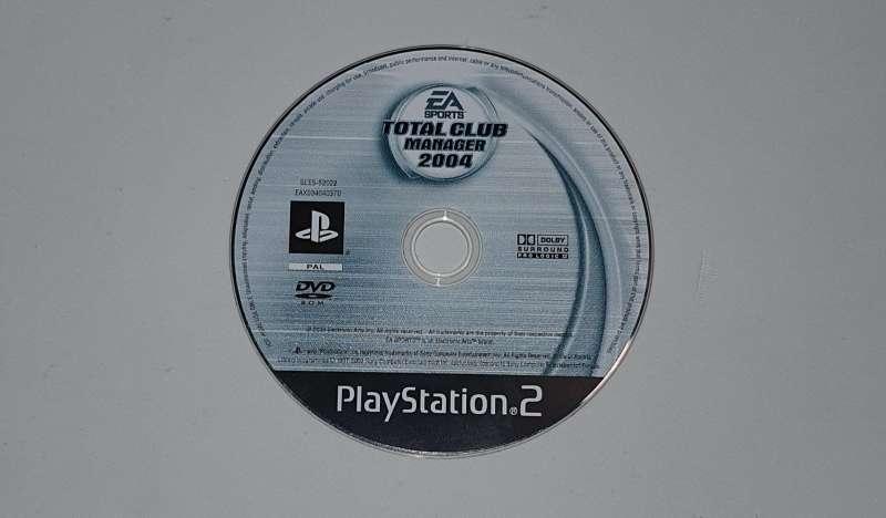 Imagen producto Videojuego PS2 Sin Caja.  2