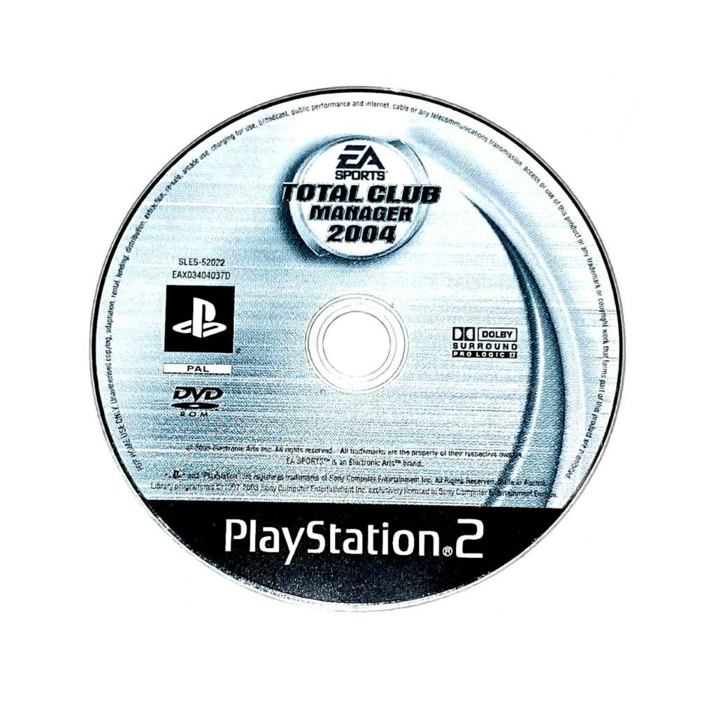 Imagen Videojuego PS2 Sin Caja.