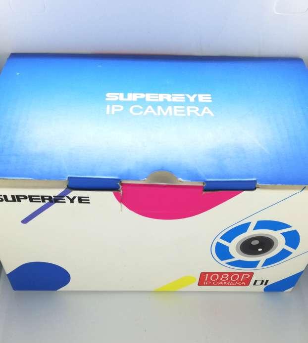 Imagen producto Cámara De Vigilancia Supereye IP 1080 3