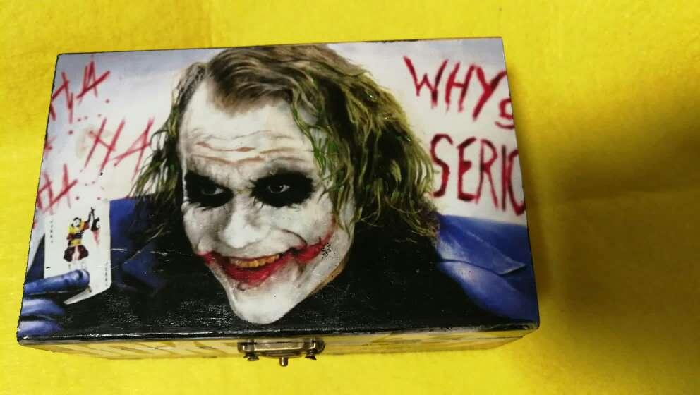 Imagen Joker Box Batman