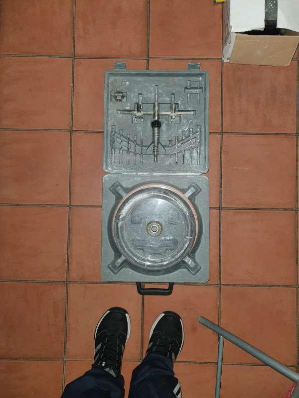 Imagen producto Maletín De Accesorios Para Taladro 3