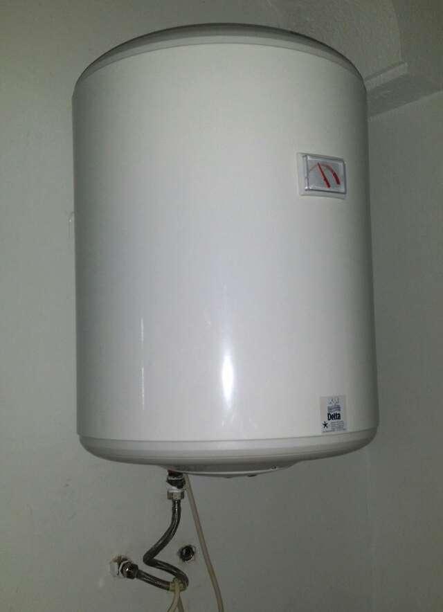 Imagen Calentador 50 litros