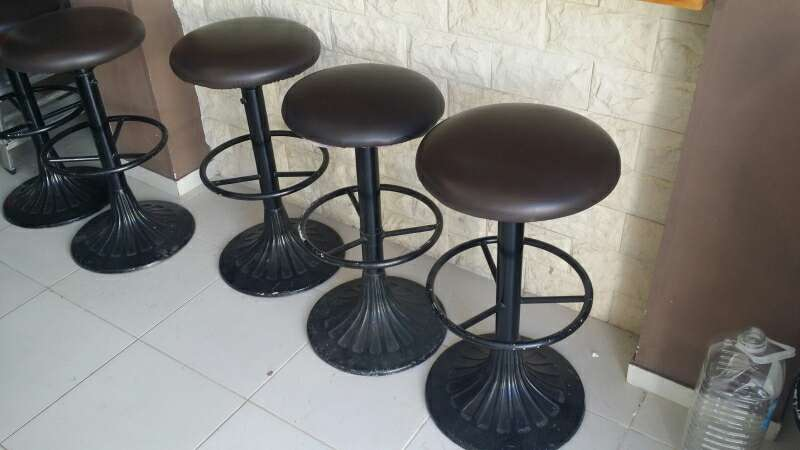 Imagen producto Buracas de hierro 1