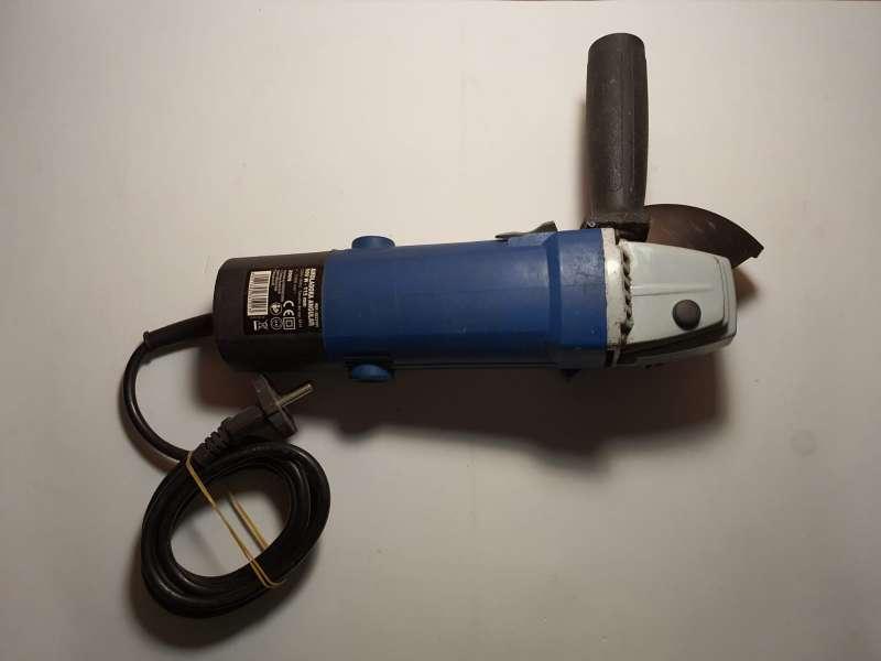 Imagen producto Lote de 2 Amoladoras 6