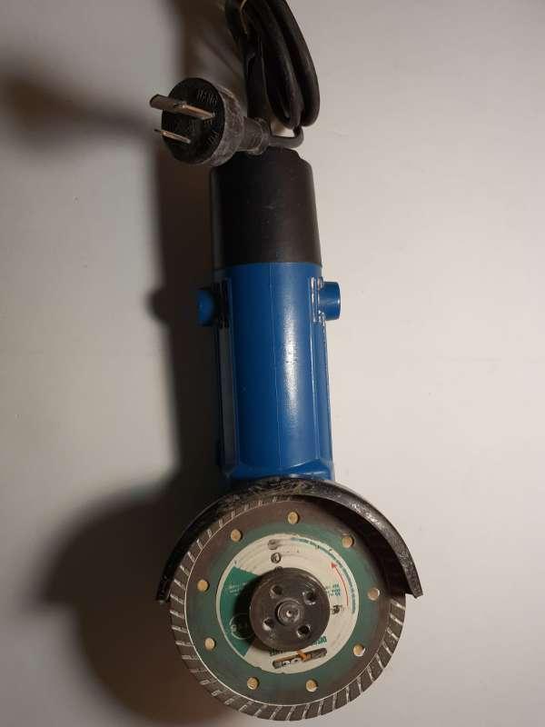 Imagen producto Lote de 2 Amoladoras 8