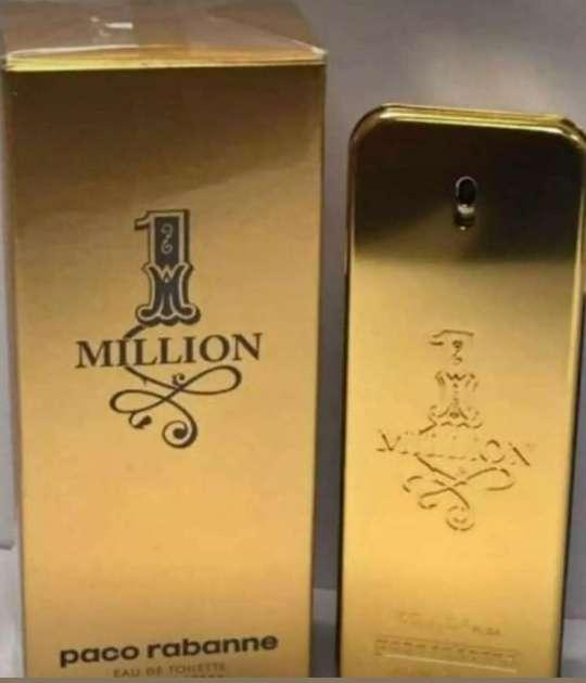 Imagen One million