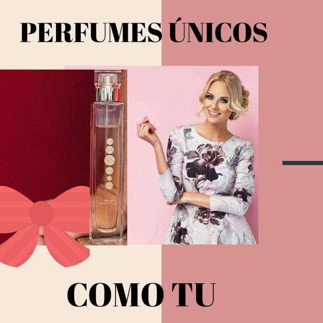 Imagen producto Perfumes naturales 3